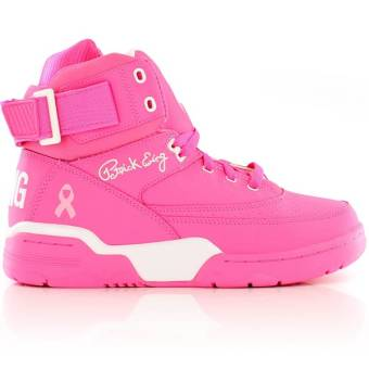 Ewing 33 hi  breast cancer charity lt (33HI 405) pink