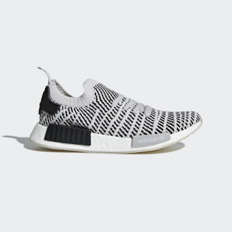 best loved 58fac 421c4 adidas Originals NMD R1 STLT PK in grau - CQ2387   everysize
