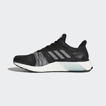 adidas Originals Ultra Boost ST (CQ2144) schwarz
