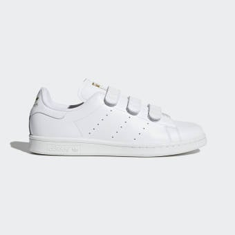 adidas Originals Stan Smith CF (S75188) weiss