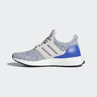 adidas Originals Ultra Boost (CP8775) weiss