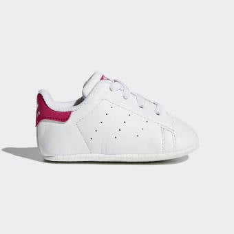 adidas Originals Stan Smith Crib (S82618) weiss