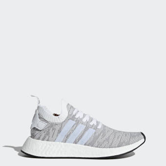adidas Originals NMD R2 PK (BY9410) grau