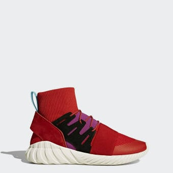 adidas Originals Tubular Doom Winter (BY9397) rot