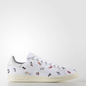 adidas Originals Stan Smith W (BZ0392) weiss