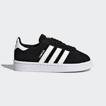 adidas Originals Campus El I (BY9599) schwarz