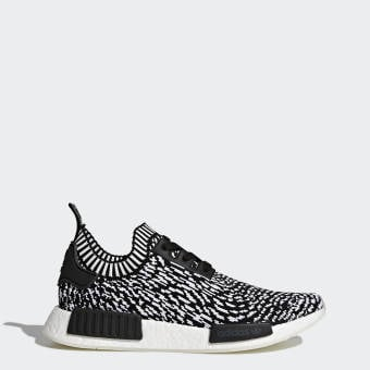 adidas Originals NMD_R1 PK (BY3013) schwarz