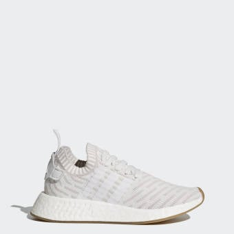 adidas Originals NMD R2 PK W (BY9954) weiss