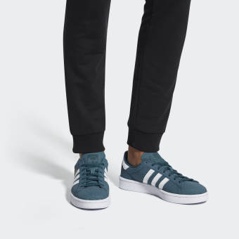 adidas Originals Campus blau Freiraum 100% Authentisch sGf7rNMUU