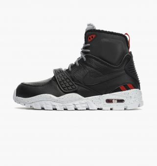 Nike Air Trainer SC 2 Boot (805891-001) schwarz