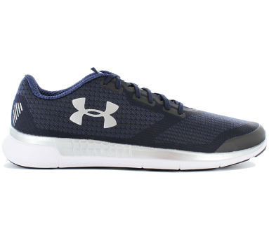 Under Armour Charged Lightning (1285681-410) blau