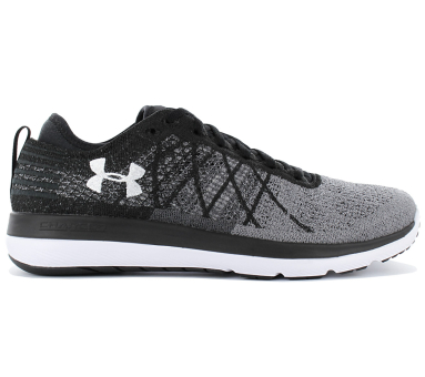 Under Armour Threadborne Fortis (1295734-001) schwarz