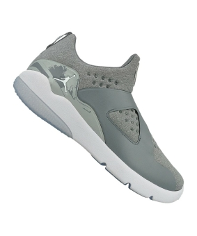 NIKE JORDAN Trainer Essential Training  F003 (888122-003) grau