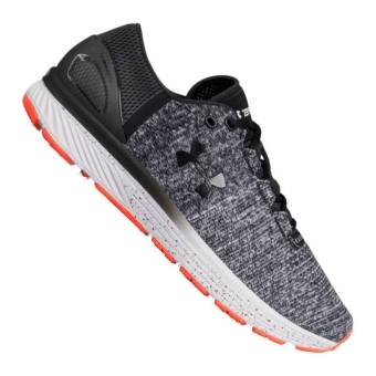 Under Armour Charged Bandit 3 (1295725-100) schwarz