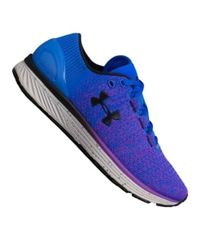 Under Armour Charged Bandit 3 (1298664-907) blau