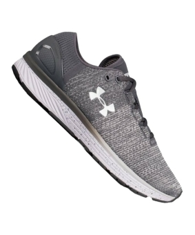 Under Armour Charged Bandit 3 (1295725-002) grau