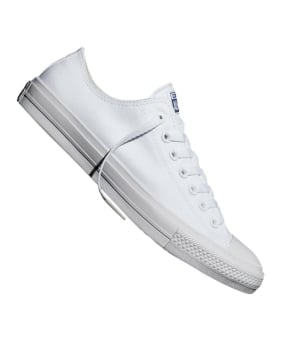 Converse Chuck Taylor All Star II Ox (150154C) weiss