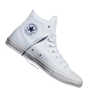 Converse Chuck Taylor All Star II Hi (150148C) weiss