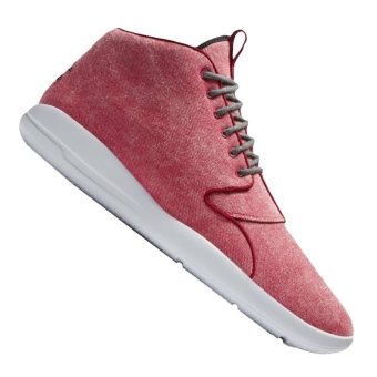 NIKE JORDAN Eclipse Chukka red (881453-600) rot