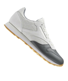 Reebok CL Classic Leather LS (BS5080) grau