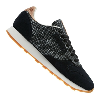 Reebok Classic Leather EBK (BS6236) schwarz