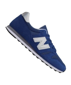 New Balance ML373 Sneaker BLU D (545391-60-5) blau