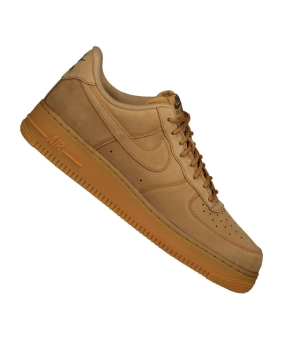 Nike Air Force 1 07 LV8 Suede (AA1117-200) braun