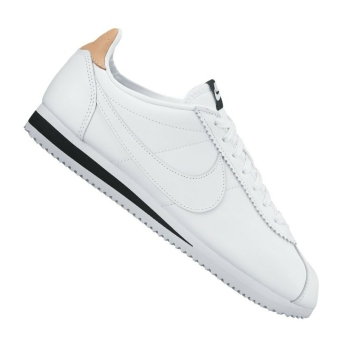 Nike Classic Cortez Leather SE (861535-101) weiss
