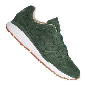 KangaROOS Ultimate Leather (472110008841) grün