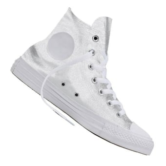 Converse Chuck All Taylor Star Hi (155559C) weiss
