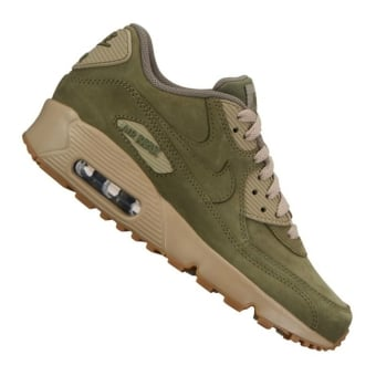 Nike Air Max 90 Winter Premium Gs (943747200) grün