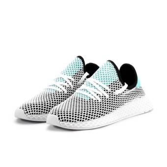 on sale 8dc17 90b35 ... latest adidas Originals Deerupt Runner (B28076) schwarz