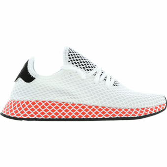 adidas Originals Deerupt Runner (BB7150) weiss