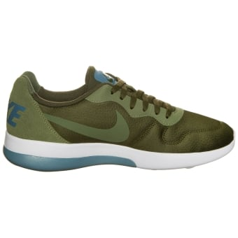 Billige Finish Liefern Nike MD Runner 2 LW grün XGVAa