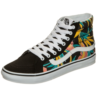 Vans Sk8 Hi Slim Tropical Leaves (VA32R2MQL) bunt