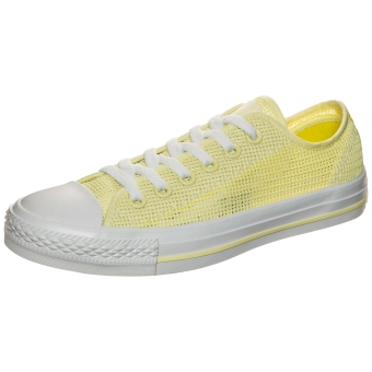Converse All Star Ox (157404C) gelb