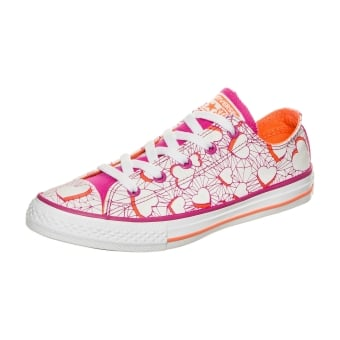 Converse Chuck Taylor All Star Ox (656023C) pink