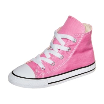Converse Chuck Taylor All Star High (7J234C) pink
