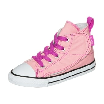 Converse Chuck Taylor All Star Simple Step High (751757C) pink