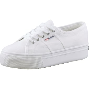 Superga 2790 Acotw Linea Up and Down (S0001L0 901) weiss
