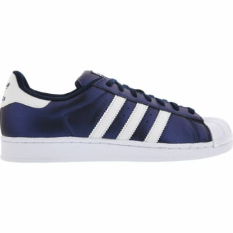adidas Originals Superstar (S75875) blau