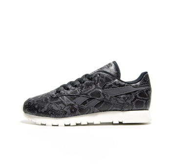 Reebok Wmns Classic Leather (AR1576) schwarz