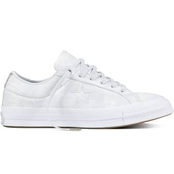 clearance converse weiß one star 71411 526b1