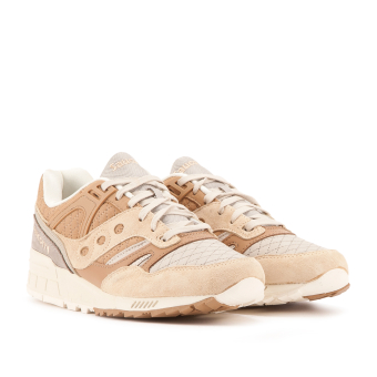Saucony Grid SD Quilted (S70308-2) braun