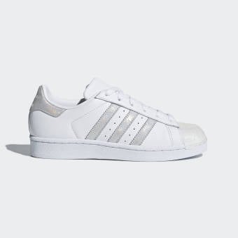 adidas Originals Superstar weiss Hyper Online snAHD