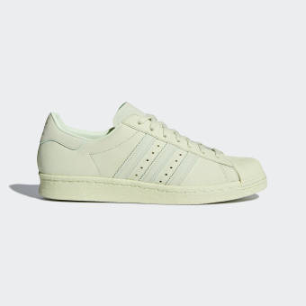 adidas Originals Superstar 80s Aero Green (CQ2658) braun