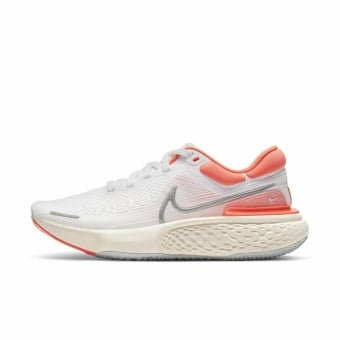 Nike ZoomX Invincible Flyknit Run (CT2229-100) weiss
