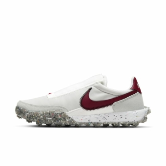 Nike WMNS Waffle Racer Crater (CT1983-103) grau