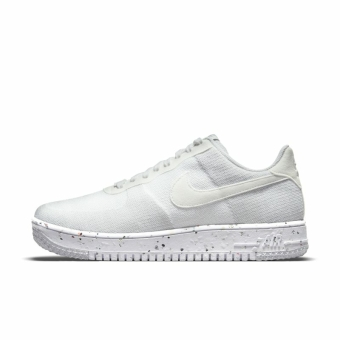 Nike Air Crater Force Flyknit 1 (DC4831-100) weiss
