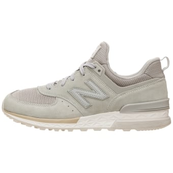 New Balance MS574 FSG (633591-60 12) grau